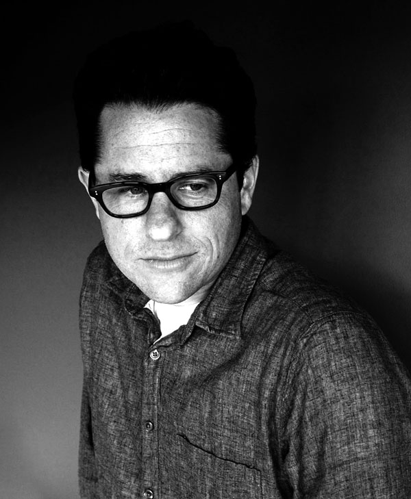 J.J. Abrams - Gallery Colection