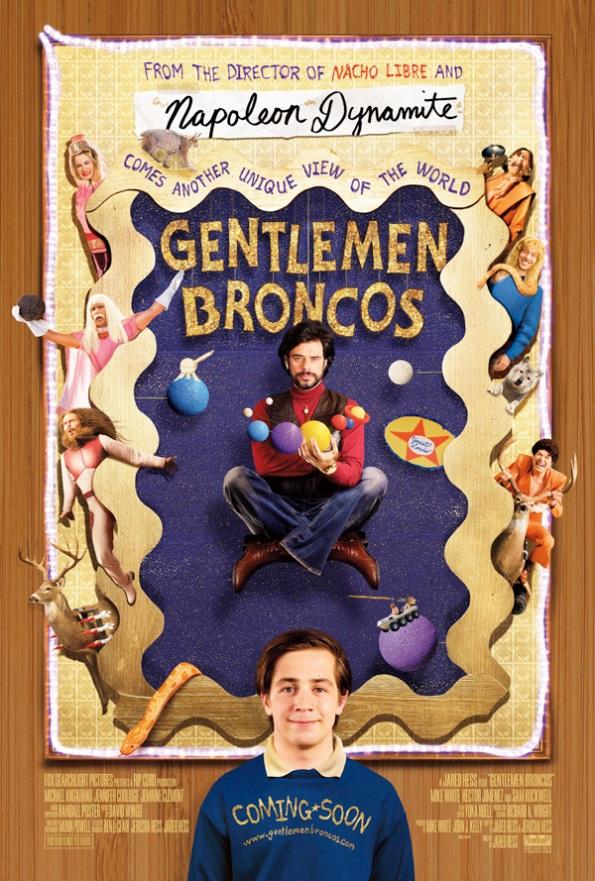Gentlemen-Broncos