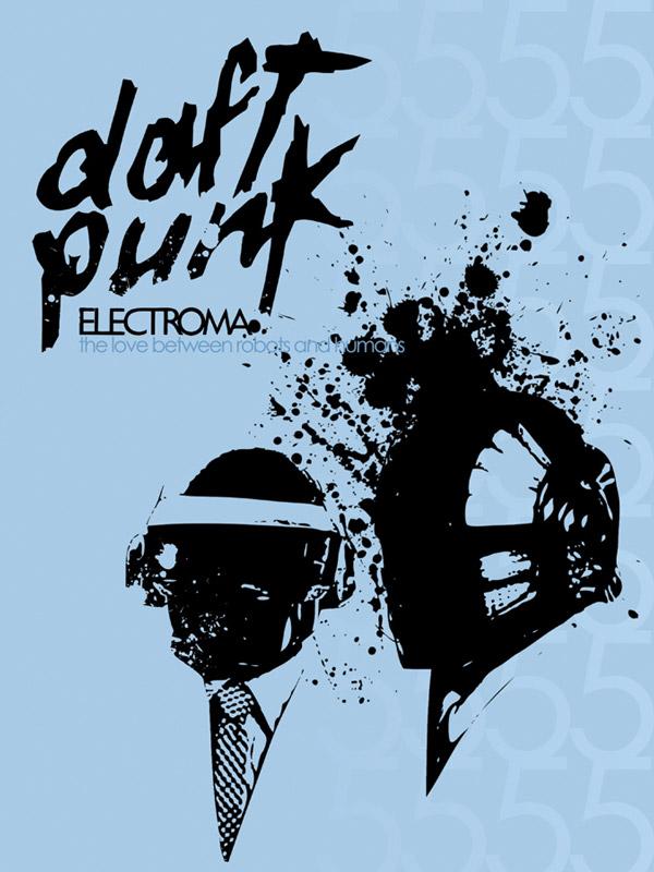 Daft Punk: Electroma