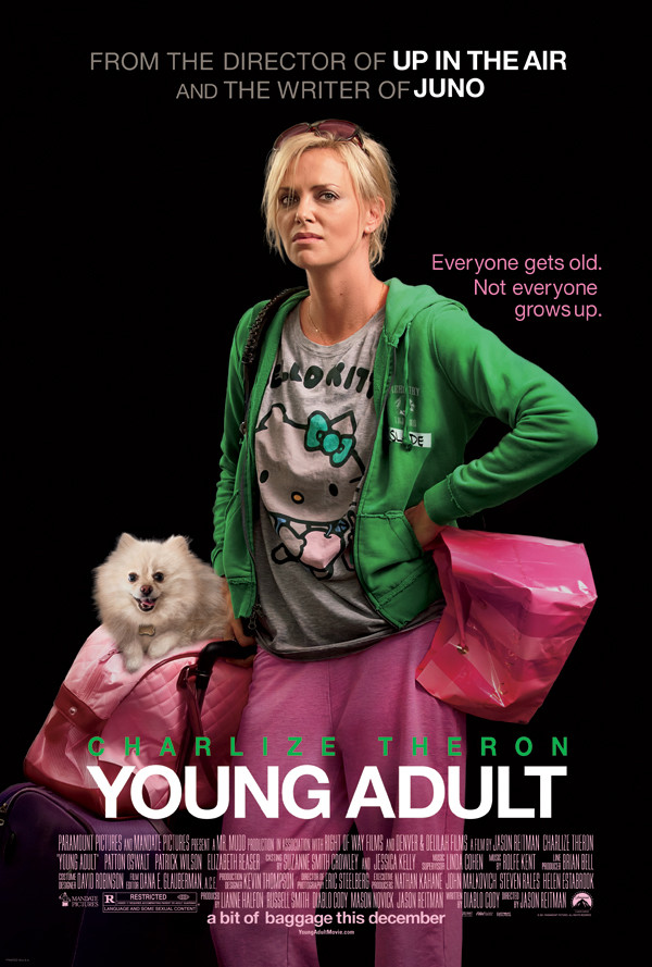 young-adult