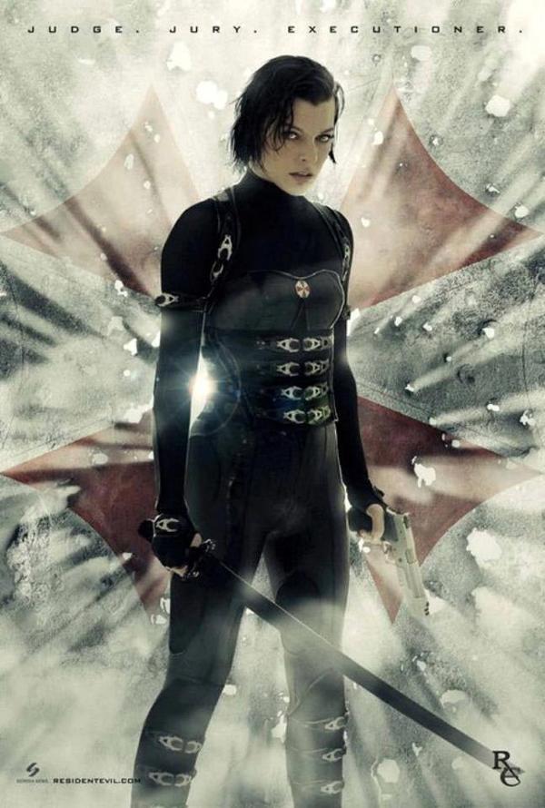 Resident Evil: Retribution (6/6)