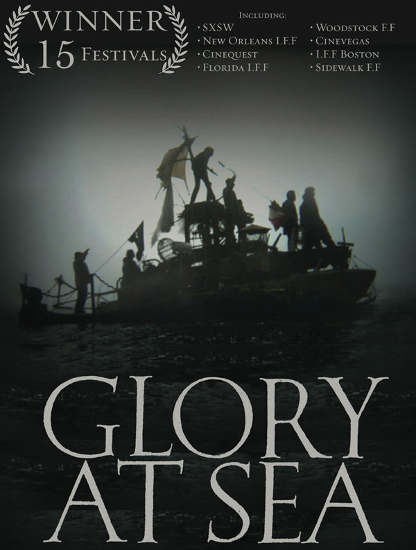 Glory-at-Sea