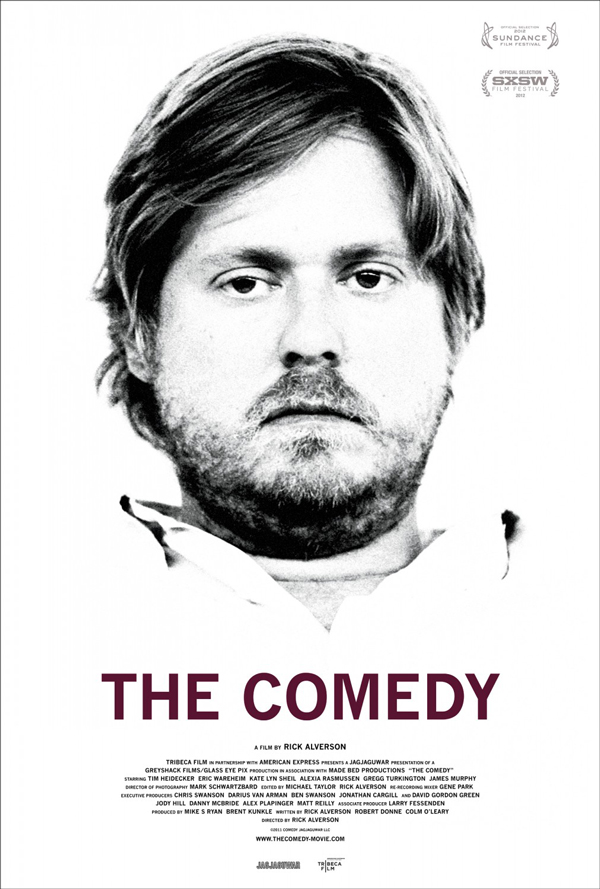 the-comedy