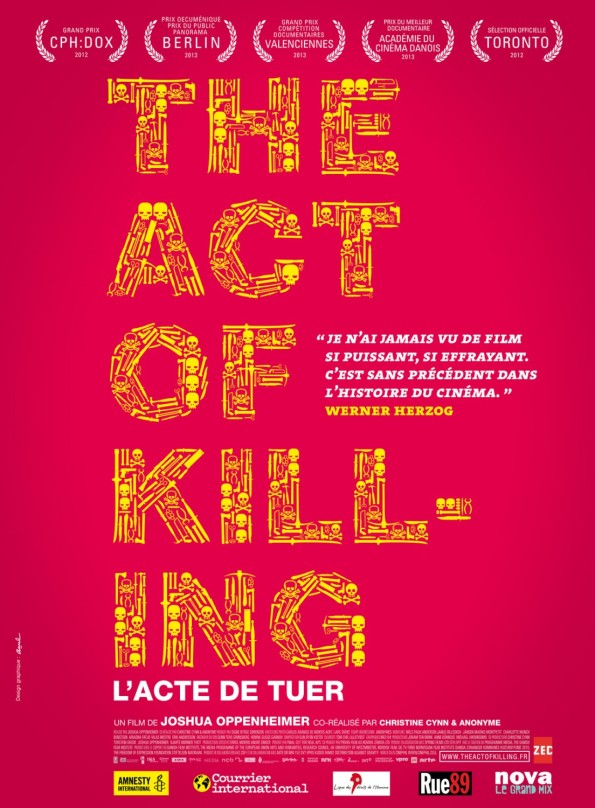 the act of killing 2