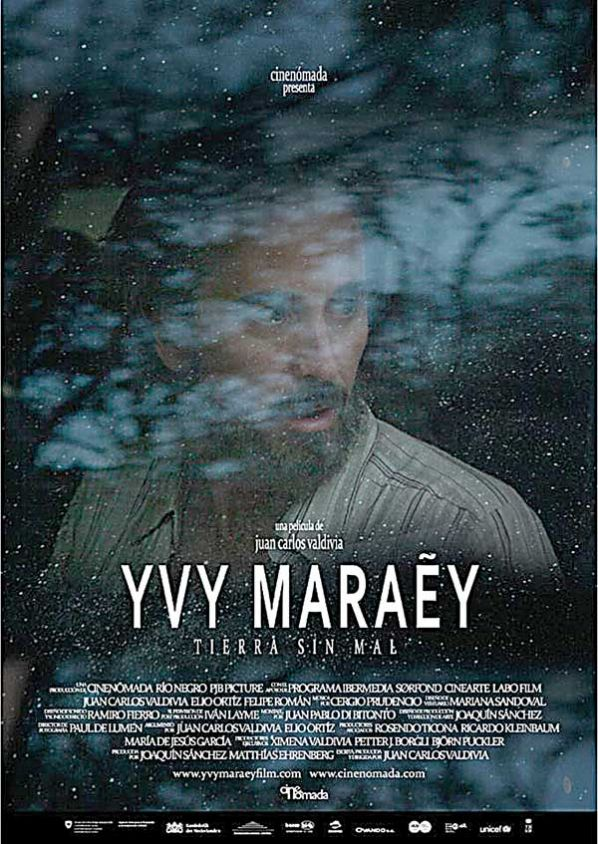 Yvy Maraey