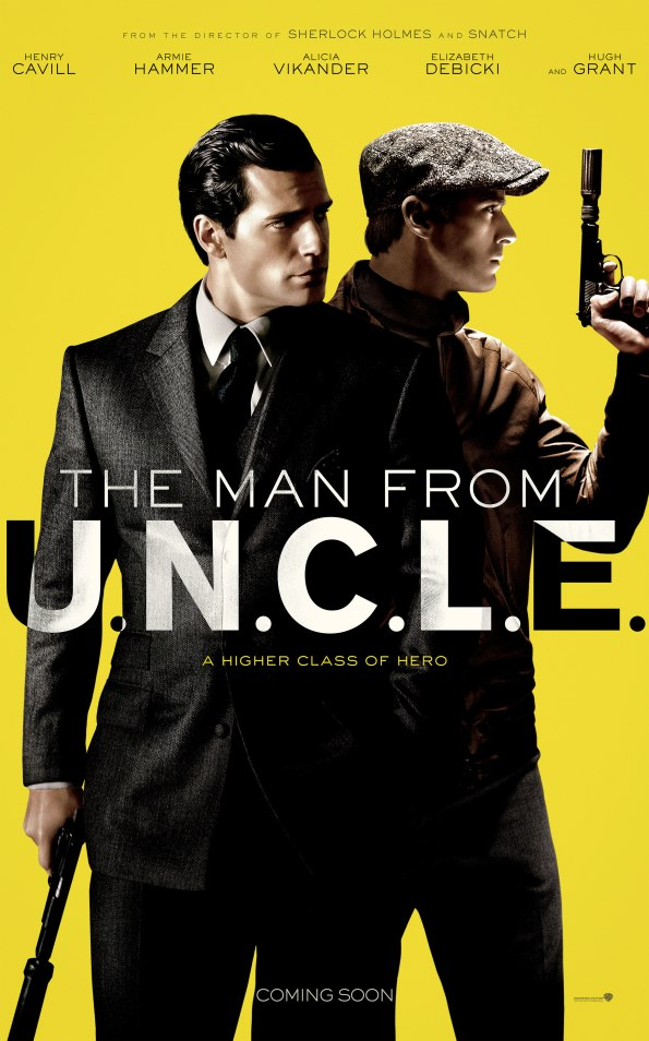 The_Man_From_UNCLE